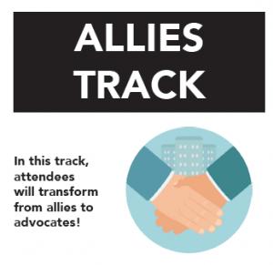 allies track