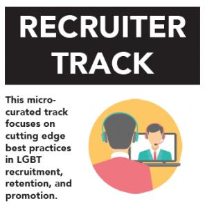 recruiter track