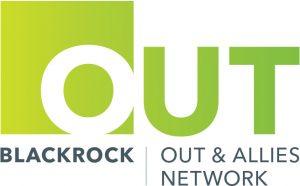 BlackRock OUT Logo