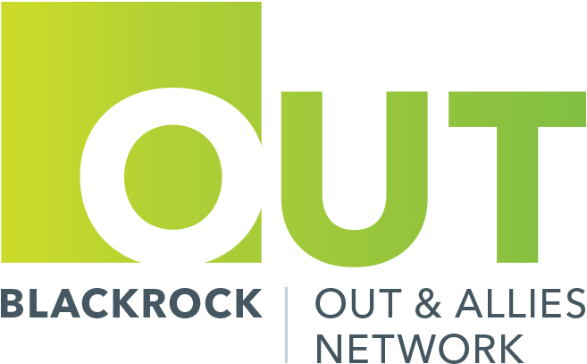 BlackRock OUT Logo
