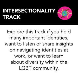 Intersectionality track